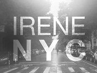 Irene, A Look Back