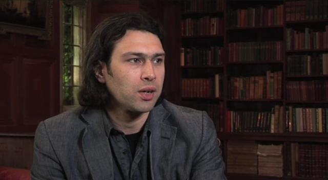 Conductor Vladimir Jurowski on Falstaff