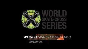 WSX #4 London, UK