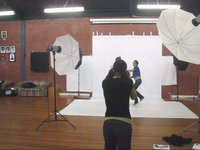 Image Workshop Behind-the-Scenes: Swing Dance Photography