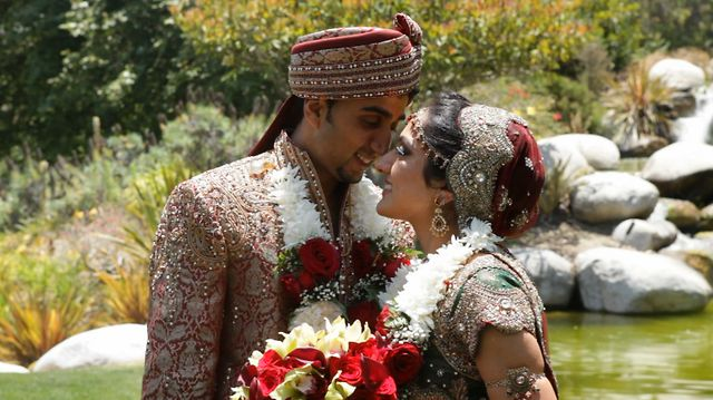 Shuchi Desai & Ronak Parikh - Cinematic Hindu Highlights