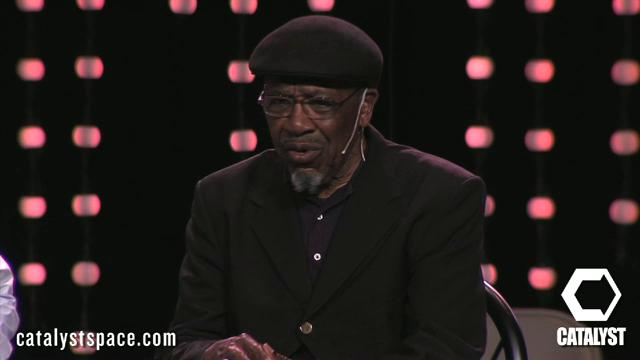 Catalyst Dallas 2011 | John Perkins