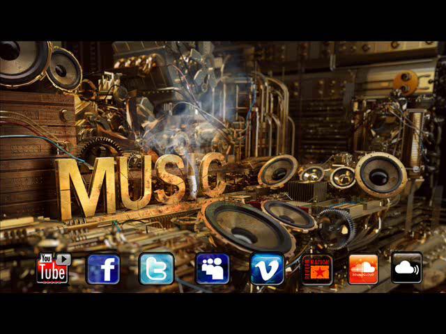 Romanian house music golden girls club september 2011 for House music girls