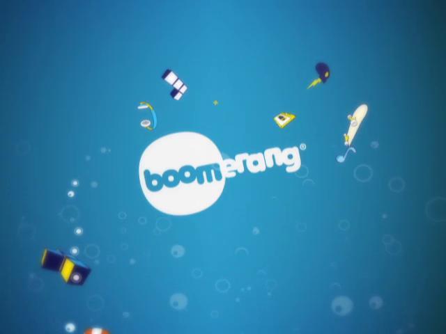 Teen Choice Awards - Boomerang