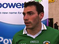 Carrickmore Interview - Colm McGurk