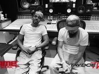 Game - The Making of The R.E.D. Album