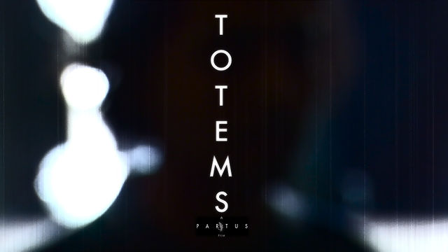 """TOTEMS"" / TEASER (2011)"