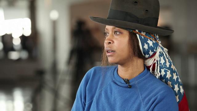 Video: Visions of Visionaries with Erykah Badu