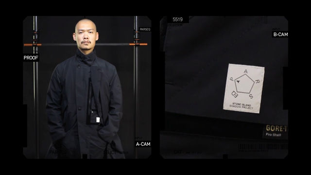 Video: Stone Island Shadow Fall/Winter 2011 – An Introduction by Designer Errolson Hugh