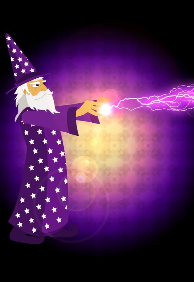 Wizard LightningLightning Wizard