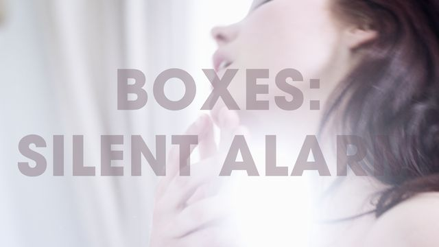 BOXES : Silent Alarm (Explicit Version, Cert 15)