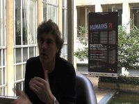 Interview Paul Ardenne | SmartCity 2010