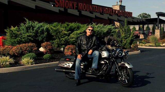 Smoky Mountain H-D Ride Now