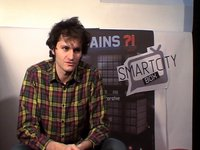 Interview Antonin Fourneau | SmartCity 2010
