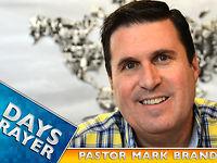 90 Days of Prayer - Invite