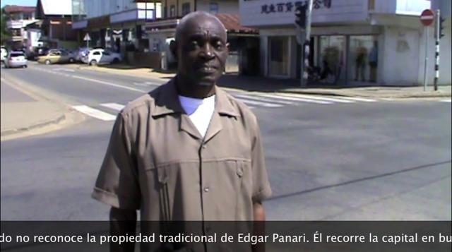 La pequeña e imprescindible historia del señor Pamari