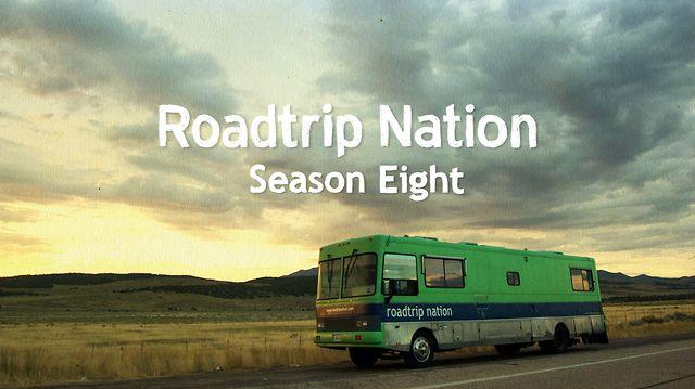 Roadtrip Nation Season Eight Official Trailer