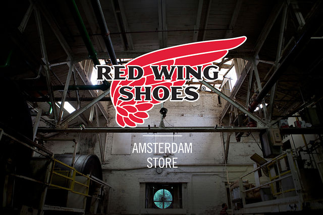 Video | Another Red Wing Factory Tour