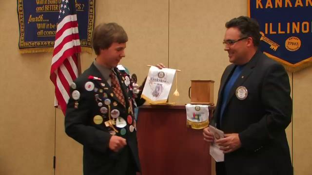 Turn New Generations into the Next Generation of Rotarians