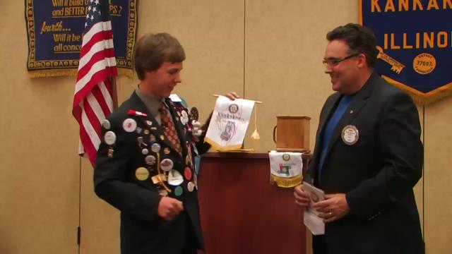 PT - Turn New Generations into the Next Generation of Rotarians