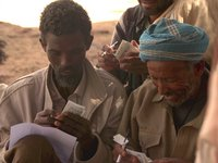 IRI Scientists Offer Perspectives on Drought & Famine