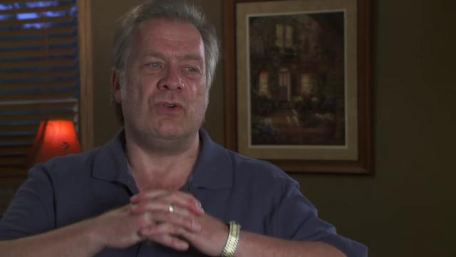 Robert Walters extended interview on Vimeo