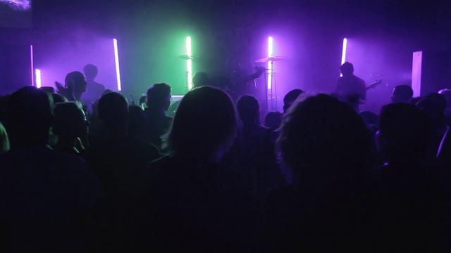 Starship Romance // A Night In Junktown