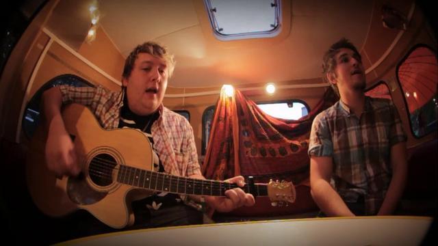 """POP-UP Songs / """"Tom & Olly - In My Head"""" / CultuurShock.net"""