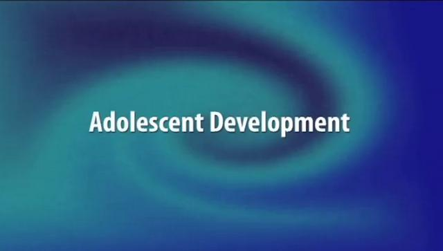 adolescent devlopment Welcome to the department of child and adolescent development (cad) at san francisco state university because of high student demand, cad was declared an impacted major in fall 2011.