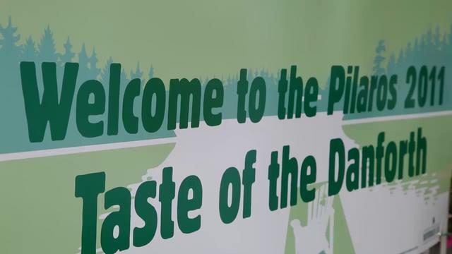 Tps Taste Of The Danforth 2011 Toronto Ontario