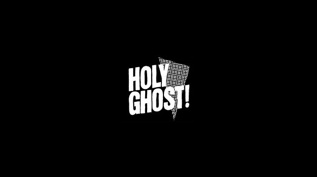 Thumbnail of video   Holy Ghost! - Hold My Breath