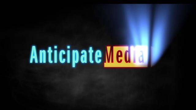 Anticipate Media Evolving Demo Reel