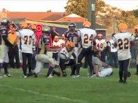 Sequim beats Forks 42-zip
