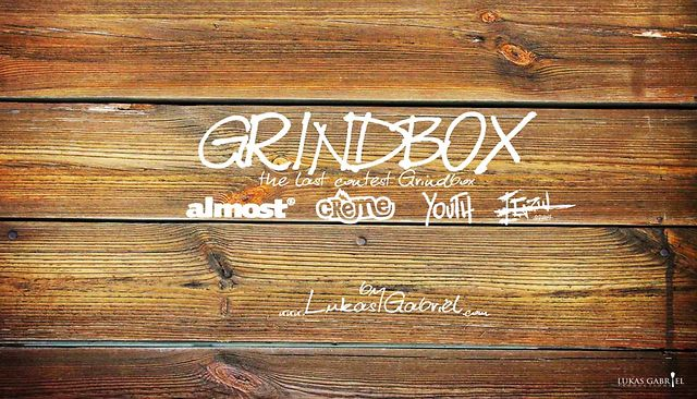 The Last Contest Grindbox (HD)