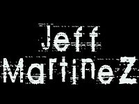 Jeff Martinez ...Working man
