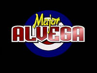 MAJOR ALVEGA / ACE LONDON :: Fiction for Television, a combination of live action with animation. Emmy Award Nominee (Miragem/RTP)