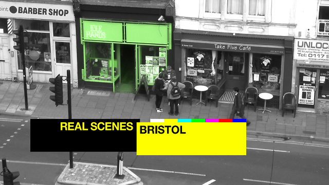 Video | Resident Advisor &#8220;Real Scenes: Bristol&#8221;