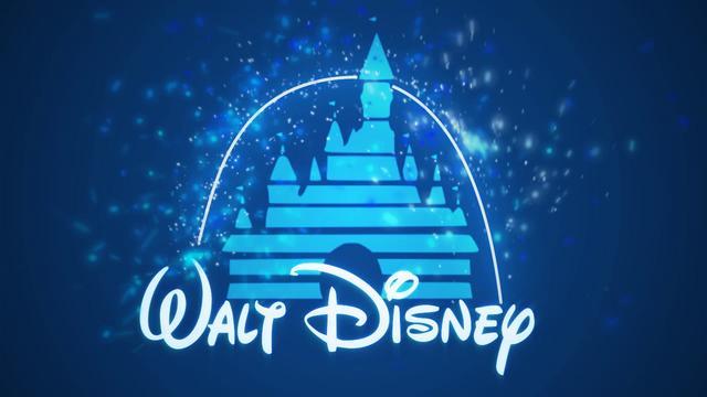 Walt Disney Logo - Remake