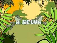 A Selva :: Programa de televisão com Sérgio Sousa (NTV /HOP/Animago)