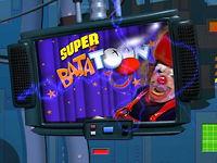 Super Batatoon :: Programa de entretenimento (TVI/HOP/Animago)