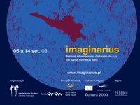 Imaginarius :: DVD-Vídeo Interactivo para Imaginarius