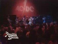 "AC/DC ""Sin City"" Live (1978)"