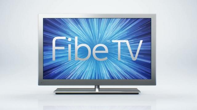 how to connect fibe tv