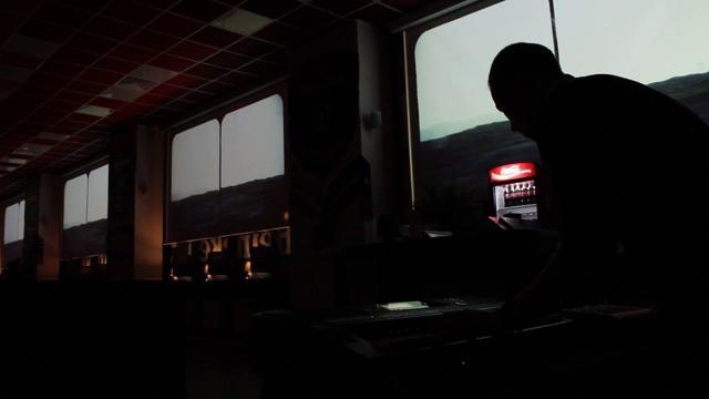 Alexei De Bronhe Live @ Rubin Plaza - Art Cinema