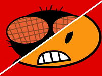 Bug Killer :: Videoclip   de animação para os US Forretas Ocultos (Animago)