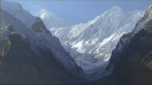 Pakistan-The Road to Shangri-La