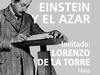 Einstein y elAzar