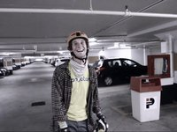 Skate Invaders - OSNS - teaser with Patrick Switzer
