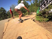 Skate House Media Event: Giant's Head Freeride Dayz