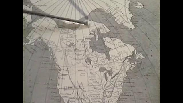 Lazeria Map Collection Is The Earth Hollow On Vimeo